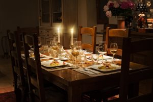 How Can Fantasy Dinner Guests Help You Transform?